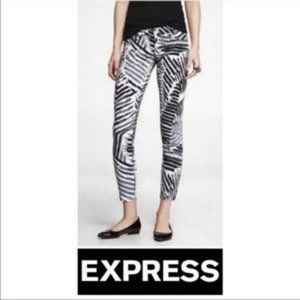 Women's Skinny Ankle Jeans Low Rise by Express